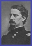 Maj. Gen. Winfield Scott Hancock